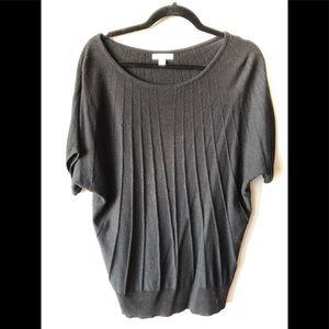 New York & Company Black Sweater